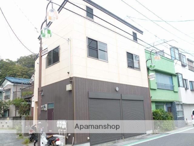 神奈川県横須賀市、追浜駅徒歩4分の築10年 2階建の賃貸アパート