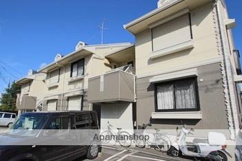 神奈川県横浜市港北区、東山田駅徒歩26分の築24年 2階建の賃貸アパート
