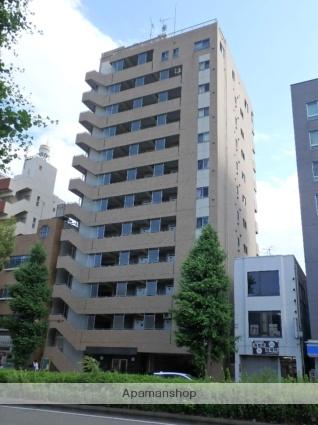 神奈川県川崎市川崎区、浜川崎駅徒歩20分の築10年 12階建の賃貸マンション