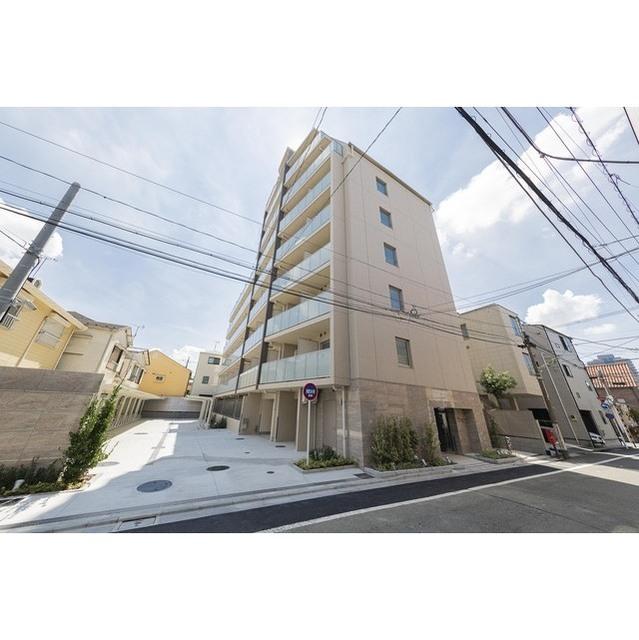 新着賃貸9:東京都大田区鵜の木2丁目の新着賃貸物件