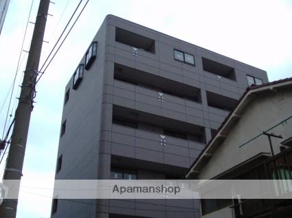 神奈川県川崎市幸区、尻手駅徒歩21分の築10年 6階建の賃貸マンション