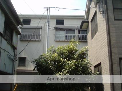 神奈川県川崎市幸区、矢向駅徒歩21分の築13年 2階建の賃貸アパート