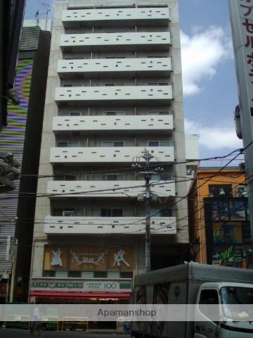神奈川県川崎市川崎区、八丁畷駅徒歩11分の築11年 10階建の賃貸マンション