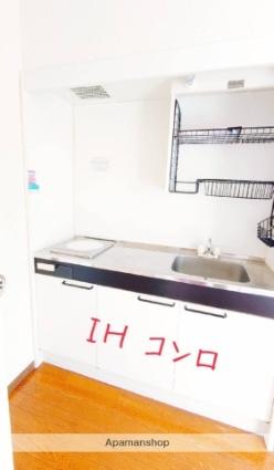 メゾンドファミーユ[1K/29.16m2]のキッチン