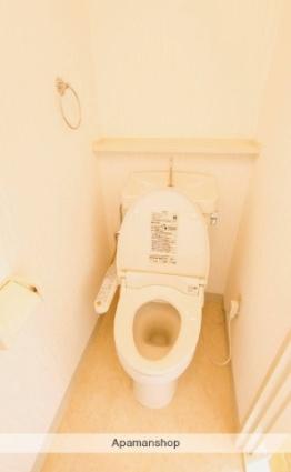 メゾンドファミーユ[1K/29.16m2]のトイレ