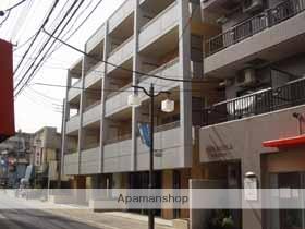 神奈川県川崎市中原区、武蔵小杉駅徒歩9分の築13年 5階建の賃貸マンション