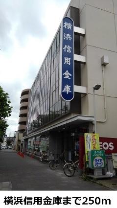GRANDEPASSO横浜鶴見[1K/28.32m2]の周辺5