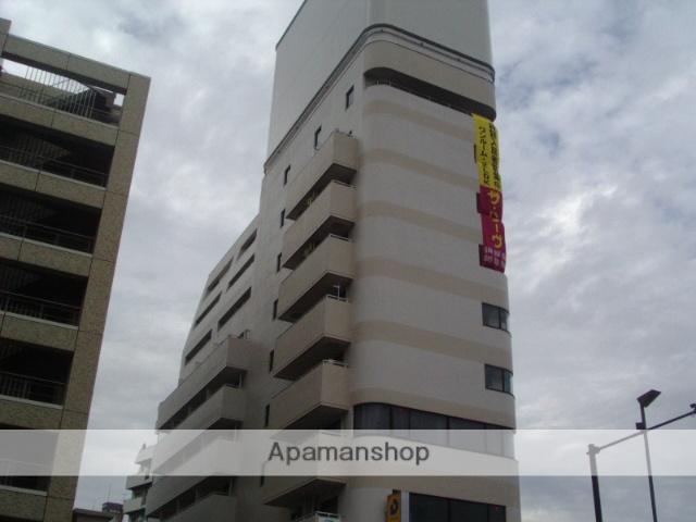 神奈川県川崎市川崎区、川崎駅徒歩10分の築27年 10階建の賃貸マンション