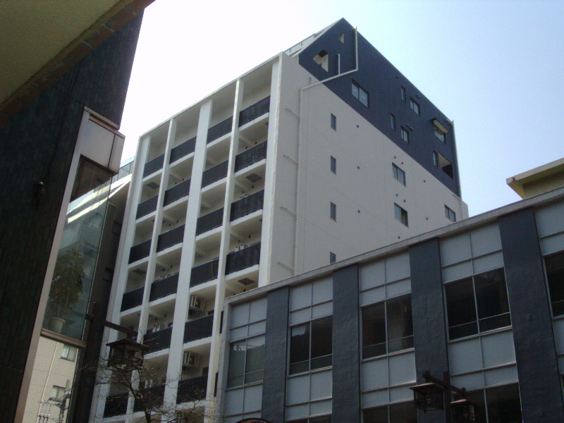 ハイトサーブル 川崎