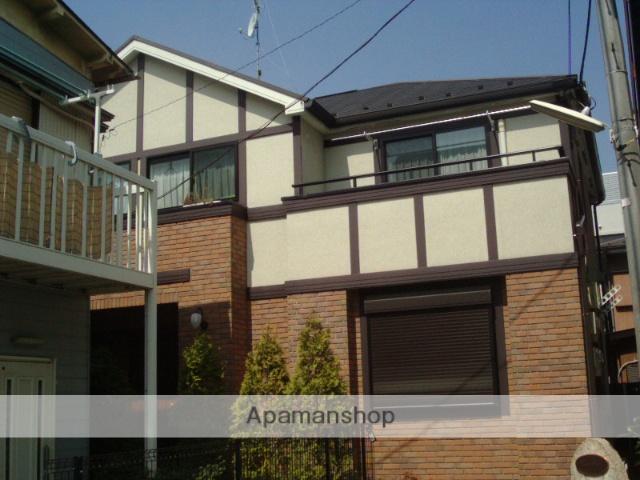 神奈川県川崎市幸区、新川崎駅徒歩20分の築13年 2階建の賃貸アパート