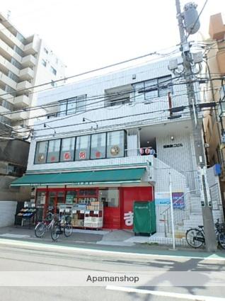 神奈川県川崎市中原区、武蔵中原駅徒歩24分の築33年 3階建の賃貸マンション