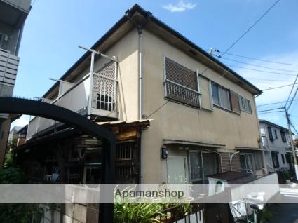 神奈川県川崎市幸区、尻手駅徒歩18分の築32年 2階建の賃貸アパート