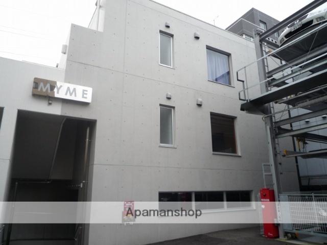 神奈川県川崎市宮前区、梶が谷駅徒歩20分の築8年 6階建の賃貸マンション