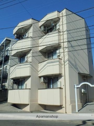 神奈川県川崎市宮前区、宮前平駅徒歩24分の築25年 3階建の賃貸マンション