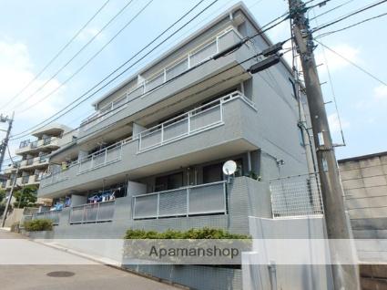 神奈川県川崎市宮前区、宮前平駅徒歩5分の築21年 3階建の賃貸マンション