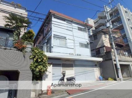 神奈川県川崎市宮前区、宮崎台駅徒歩9分の築43年 2階建の賃貸アパート