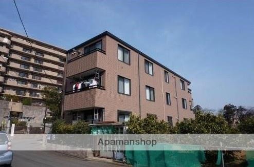 神奈川県横浜市青葉区、たまプラーザ駅徒歩16分の築16年 3階建の賃貸マンション