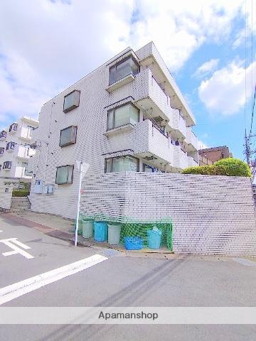 神奈川県川崎市宮前区、宮崎台駅徒歩5分の築30年 3階建の賃貸マンション