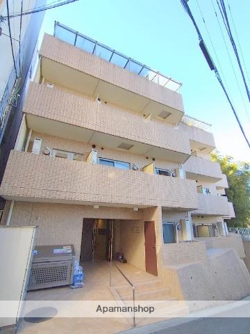 神奈川県川崎市宮前区、鷺沼駅徒歩3分の築6年 6階建の賃貸マンション