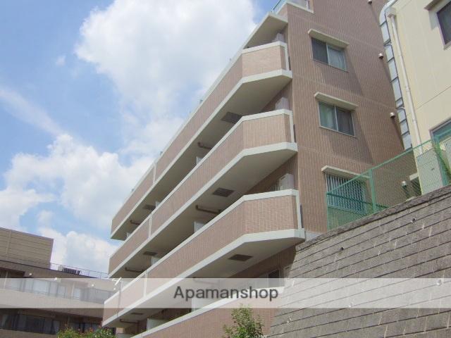 神奈川県川崎市宮前区、鷺沼駅徒歩22分の築9年 5階建の賃貸マンション