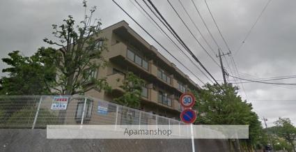 神奈川県横浜市青葉区、たまプラーザ駅徒歩15分の築23年 3階建の賃貸マンション
