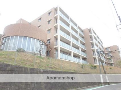 神奈川県横浜市青葉区青葉台2丁目[2LDK/65.27m2]の外観2