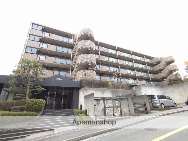神奈川県川崎市宮前区、宮崎台駅徒歩18分の築22年 5階建の賃貸マンション