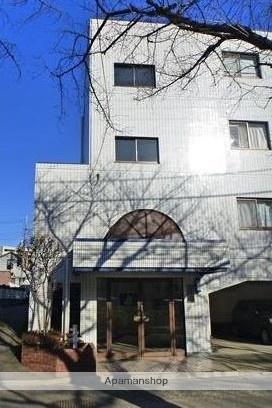 神奈川県横浜市青葉区、たまプラーザ駅徒歩14分の築27年 4階建の賃貸マンション