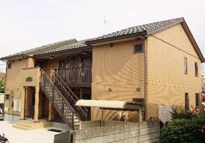 神奈川県横浜市青葉区、藤が丘駅徒歩20分の築7年 2階建の賃貸アパート
