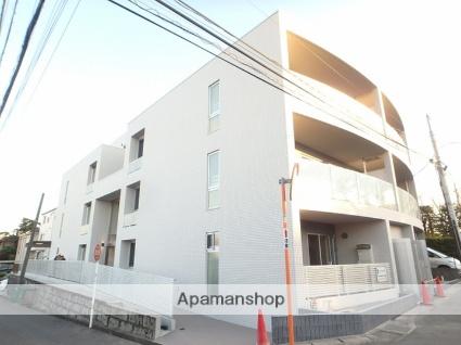 神奈川県川崎市宮前区、宮前平駅徒歩20分の新築 4階建の賃貸マンション