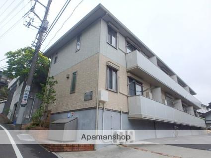 神奈川県川崎市宮前区、宮前平駅徒歩19分の築3年 2階建の賃貸アパート