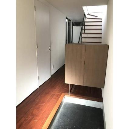 KINOWA[2SLDK/75.35m2]の玄関