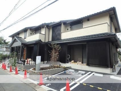 神奈川県川崎市宮前区、武蔵新城駅徒歩27分の新築 2階建の賃貸アパート
