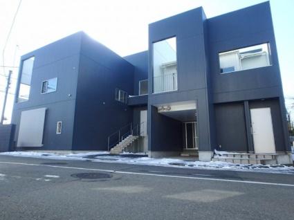 神奈川県横浜市青葉区、たまプラーザ駅徒歩12分の築6年 2階建の賃貸テラスハウス