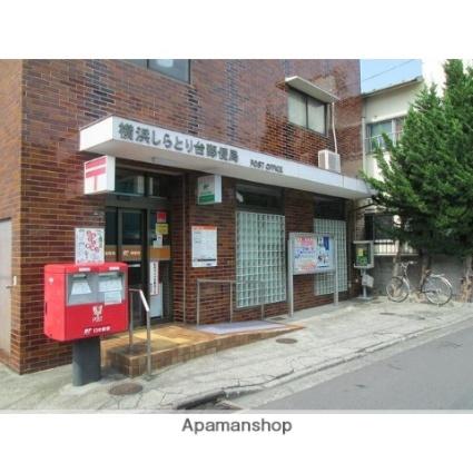 神奈川県横浜市青葉区しらとり台[1K/24m2]の周辺3