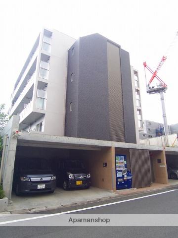 神奈川県川崎市宮前区、鷺沼駅徒歩12分の築6年 5階建の賃貸マンション