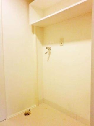 ルポゼ藤が丘(フジガオカ)[1K/26.9m2]のトイレ
