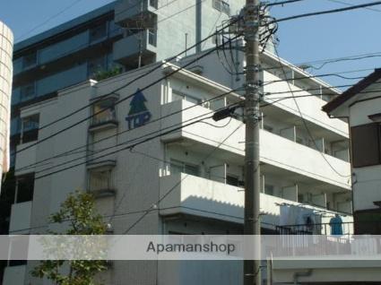 神奈川県川崎市宮前区、梶が谷駅徒歩22分の築29年 5階建の賃貸マンション