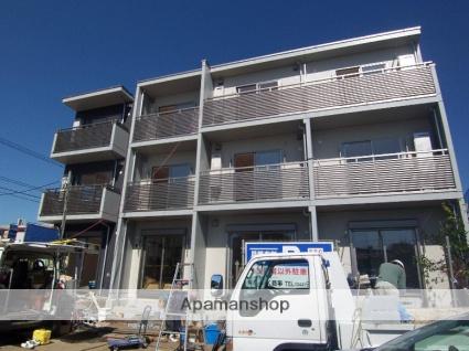神奈川県川崎市宮前区、宮崎台駅徒歩13分の築5年 3階建の賃貸マンション