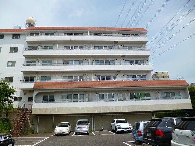 江田パークサイドマンション