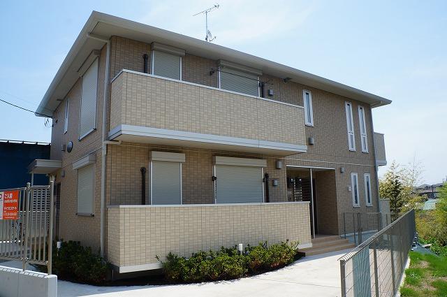 神奈川県川崎市宮前区、宮崎台駅徒歩19分の築4年 2階建の賃貸アパート
