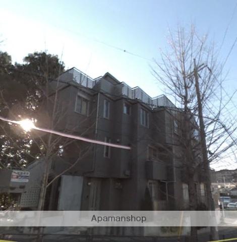 神奈川県川崎市宮前区、宮崎台駅徒歩20分の築14年 3階建の賃貸マンション