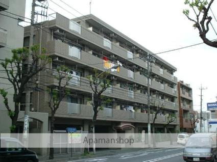 神奈川県川崎市宮前区、宮崎台駅徒歩8分の築20年 5階建の賃貸マンション