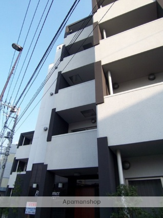 神奈川県川崎市宮前区、梶が谷駅徒歩25分の築10年 5階建の賃貸マンション