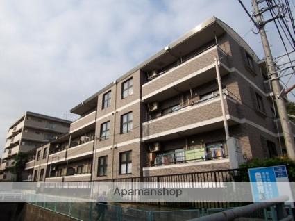 神奈川県川崎市宮前区、宮崎台駅徒歩7分の築20年 3階建の賃貸マンション