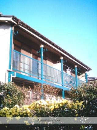 神奈川県川崎市宮前区、宮前平駅徒歩15分の築30年 2階建の賃貸アパート