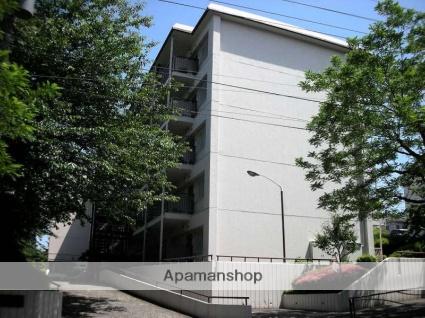 神奈川県川崎市宮前区、宮前平駅徒歩10分の築44年 5階建の賃貸マンション