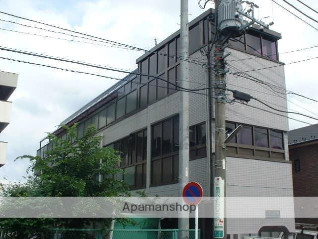 神奈川県川崎市宮前区、宮前平駅徒歩19分の築27年 3階建の賃貸マンション