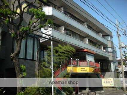 神奈川県川崎市宮前区、宮崎台駅徒歩10分の築28年 4階建の賃貸マンション