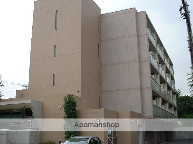 神奈川県川崎市宮前区、宮崎台駅徒歩12分の築14年 4階建の賃貸マンション